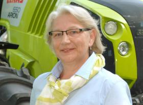 Wittrock - Elisabeth Lückmann