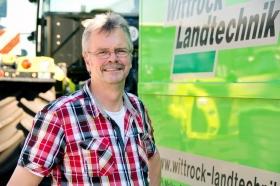 Wittrock - Laubertus Tülp