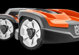 Automower 535 AWD