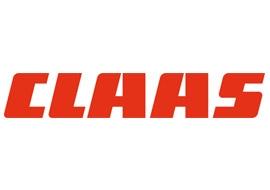 CLAAS Produktprogramm